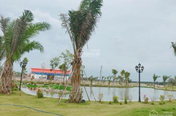 Đất nền Mega City 2, Nhơn Trạch, Đồng Nai, MT 25C kết nối sân bay Long Thành, cầu Cát Lái, TPHCM