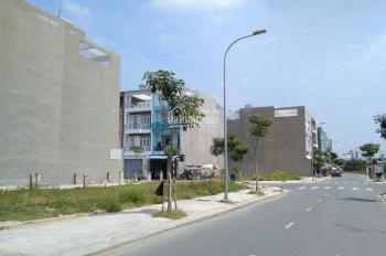 Đất đầu tư đường An Phú Tây, xã Hưng Long, Bình Chánh, HCM - sổ riêng công chứng ngay 100m2