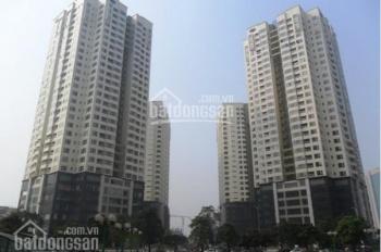 Cho thuê văn phòng tại N05 THNC, view Hoàng Đạo Thúy diện tích 100 - 250 m2, giá 300 nghìn/m2/tháng