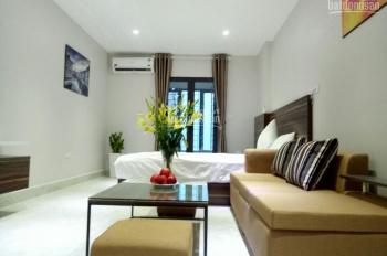Chính chủ cho thuê căn hộ mini dịch vụ tiêu chuẩn 3 sao, giá hấp dẫn, khu Đồng Me, Keangnam