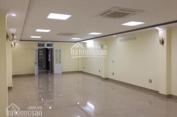 Nhà Nguyễn Khang, nhà mặt phố 08 tầng 1 hầm - 140m2 - nhà mới - chính chủ 0963.189.826