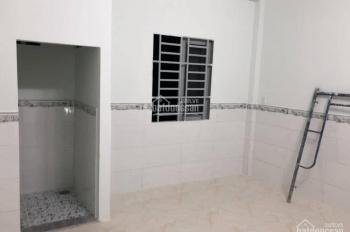 Cho thuê nhà 1 trệt 1 lầu, 2 phòng ngủ, KDC Phú Hòa, Thủ Dầu Một, diện tích 4.5x15m