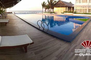 Cho thuê căn hộ nghỉ dưỡng vũng tàu gần biển vị trí thuận lợi