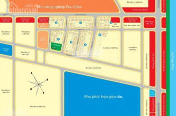 Tặng móng nhà 200tr tặng 2 đến 5 cây vàng, CK 21% đương mặt tiền ngay trung tâm Biên Hoà 0947246379
