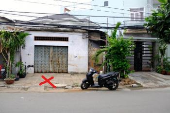 Cần tiền bán gấp 120m2 đất mặt tiền Đoàn Hữu Trưng (quy hoạch rộng 20m), Phường An Phú, Quận 2