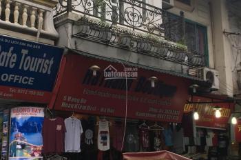Cho thuê mặt phố Đào Tấn, vị trí đẹp, mặt tiền 8m. LH: 0906218216
