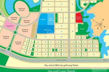 Kẹt tiền bán nhanh lô đất KDC Phước Tân - Kim Oanh Group, MT đường Phước Tân - Long Hưng, giá 880tr