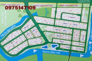 Bán đất dự án Bách Khoa Q. 9, lô A1, đường 12m, DT 12x35m, giá bán nhanh 25 tr/m2