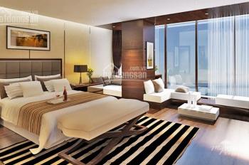 Chính chủ bán nhà 2 MT hầm, 7 lầu, 24 căn hộ khu sân bay, DT: 8mx18m, thu nhập 2,8 tỷ, giá 29.5 tỷ