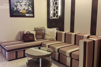 Cho thuê căn hộ Vũng Tàu Plaza 1 phòng ngủ có nội thất
