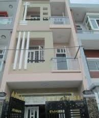 Cần tiền bán gấp nhà HXH đường Trần Quang Diệu P. 14, Q3, DT: 3,6x18m. Giá: 9 tỷ