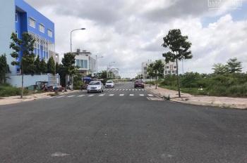 Cần bán gấp MT đường Phước Thiện, Q9, cách THPT Nguyễn Văn Tăng 500m, giá: 25tr/m2 Linh 0981728758