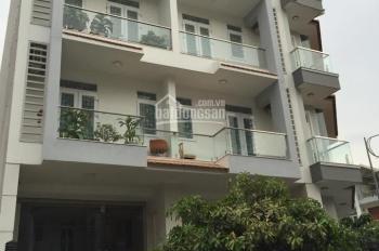 Cho thuê nhà phố Him Lam Kênh Tẻ, 1H 1T 1L, đường 35m, giá 38tr/th, nhà mới 100%, LH: 0907008897