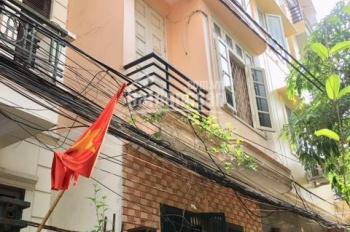 Bán nhà riêng Hồ Tùng Mậu, SĐCC, 56m2, giá 4.8 tỷ, có thỏa thuận, ưu tiên thiện chí. 0973028918