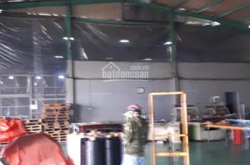 Cho thuê xưởng 900m2, 32tr/th đang làm mộc sắp hết hợp đồng tại Nguyễn Ảnh Thủ khúc ngã 4 nước đá