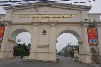 Cần bán ngôi biệt thự ô góc khu đô thị lideco, trạm trôi bắc ql 32 Gọi: 09133 800 81