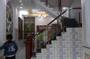 Bán nhà hẻm xe hơi đường 19, phường Linh Chiểu, DT 80m2, giá 5 tỷ