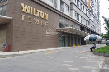 Cho thuê officetel 35m2 - 50m2, văn phòng đa năng vừa ở vừa làm việc, giá ưu đãi: 14 - 17 tr/tháng