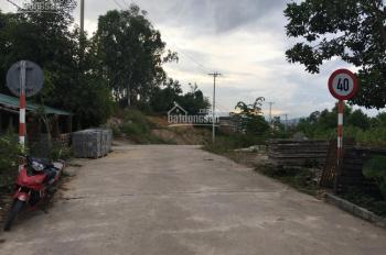 Cho thuê mặt bằng mở xưởng DT 1150m2 ở Hòa Vang, Liên Chiểu, Đà Nẵng
