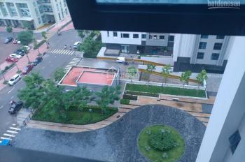 Chung cư cao cấp đường Hồ Tùng Mậu 2PN, sàn gỗ đẹp, nội thất hiện đại