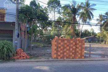 Cho thuê đất ngay trung tâm thành phố Cao Lãnh Đồng Tháp, dt 2000m2