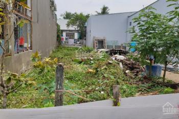 Bán nền thổ cư 112m2, hẻm 7, Trần Vĩnh Kiết, P. An Bình, Q. Ninh Kiều, TP. Cần Thơ
