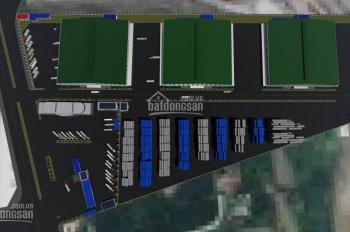 Cho thuê kho diện tích lớn tại Đình Vũ, Quận Hải An, TP. Hải Phòng, liên hệ Mr Phương 0968.367.658