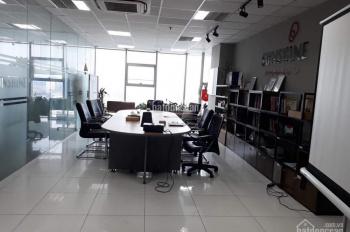 Gia đình đi nước ngoài cần bán gấp văn phòng toà nhà Hồ Gươm Plaza Mỗ Lao