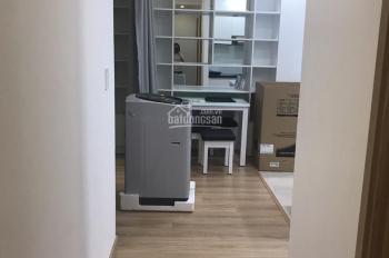 Căn hộ quận 10 cho thuê, mặt tiền Cao Thắng, full nội thất, xách vali vào ở, LH 0935 092 339 Ly