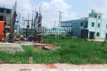 Thanh lý lô đất liền kề BV Hạnh Phúc, Thuận An, từ 12tr/m2, SHR, dân cư hiện hữu, LH 0938308683