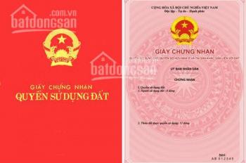 Bán nhà mặt phố Nguyễn Thái Học, Ba Đình, Hà Nội