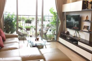 Cho thuê căn hộ chung cư Times Tower - Lê Văn Lương, 3PN, đủ đồ, giá 17 triệu/tháng