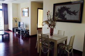 Bán căn hộ chung cư Royal City, sổ đỏ chính chủ 109m2, 2PN, ban công Đông Nam 3.7 tỷ, LH 0936105216