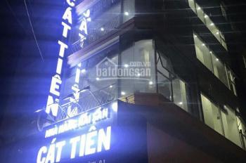 Cô tôi cần bán gấp nhà MT Bùi Thị Xuân - Lương Hữu Khánh, Q.1, dt 6x18m 5 tầng thang máy giá 30 tỷ