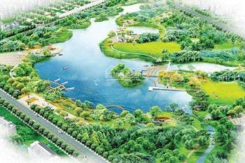 Đất nền Khu đô thị Phú Mỹ, vị trí đẹp, giá rẻ, đã có sổ từng nền ngay cạnh BigC