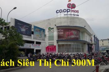 Chính chủ cần bán lô góc 2 mặt tiền đường DT 14x26m, đường số 10, Coop Mart Bình Triệu, khu phố 2