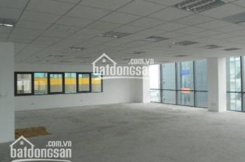 Tòa nhà văn phòng CMC Duy Tân nhiều diện tích trống cho thuê từ 117m2 - 1000m2. LH 0986.085.436