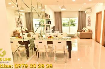 Gold Link cho thuê căn hộ chung cư dự án Cityland Park Hills Gò Vấp, đầy đủ tiện ích