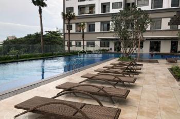 Cho thuê văn phòng đa năng - ngay D1, Bình Thạnh - tiêu chuẩn 5*, hồ bơi, gym free