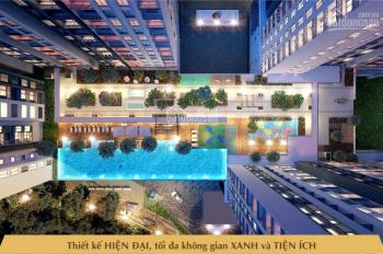 Hà Đô Centrosa bán căn góc view đường 3/2 tòa Orchid 1 chênh nhẹ, LH: 0906.2341.69