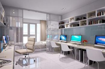 Cho thuê căn hộ văn phòng đa năng, ngay D1 Điện Biên Phủ, Q. Bình Thạnh, tiêu chuẩn 5 sao
