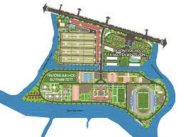 Đất nền Nhơn Đức Vạn Phát Hưng, lô nhà phố view sông chỉ 3,6 tỷ 0986766690
