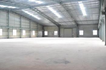 Cho thuê kho 100m, 200m, 300m, 500m2 (KCN Vĩnh Lộc, TP. HCM) bảo vệ 24/24h - LH: 0917632195