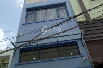 Chính chủ cho thuê nhà mới xây 5/4 Nguyễn Thái Sơn p4 Gò Vấp nhà cách đường 50m DT: 4x14m-DT: 170m2