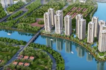 Sang nước ngoài cần bán lỗ căn hộ Gem Riverside, Quận 2