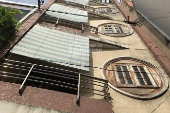 Nhà bán hẻm 4.5m đường Hàn Hải Nguyên, 48m2 (3.8*12.6m), 5 tầng, 7.7 tỷ, P2, Q11