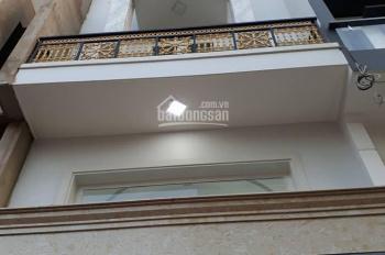 Cho thuê nhà mới xây Hẻm 908 Quang Trung, Gò Vấp, TPHCM 01634464549