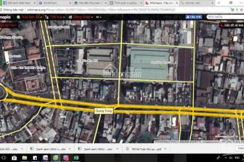 Bán nhà Hóc Môn, đường Quang Trung, thị trấn Hóc Môn giá chỉ 1tỷ8, LH ngay thì còn: 0902566994