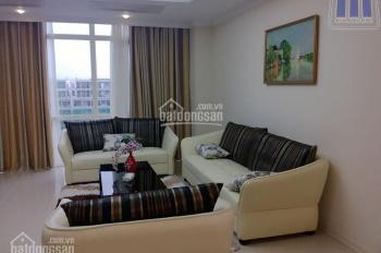 Cho thuê căn hộ tại Vũng Tàu plaza 2 phòng ngủ giá 9tr/tháng