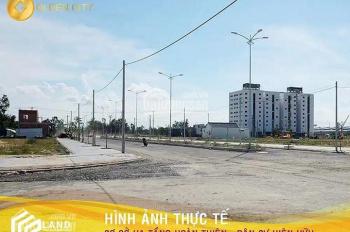 Bán đất sau lưng KCN Điện Nam - Điện Ngọc đường 5m5